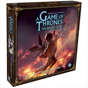 A Game of Thrones Board Game Mother of Dragons Expansion | Merchandise