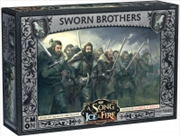 A Song of Ice and Fire TMG - Sworn Brothers