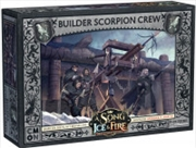 A Song of Ice and Fire TMG - Builder Scorpion Crew
