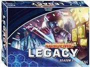 Pandemic Legacy Season 1 (Blue Edition)   Merchandise