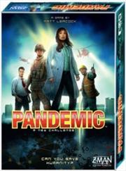 Pandemic | Merchandise