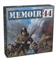 Memoir' 44   Merchandise