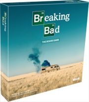 Breaking Bad the Board Game   Merchandise