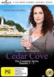 Cedar Cove | Complete Series