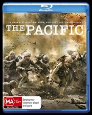 Pacific, The