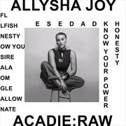 Acadie - Raw