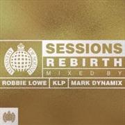 Sessions - Rebirth