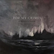 For My Crimes | Vinyl