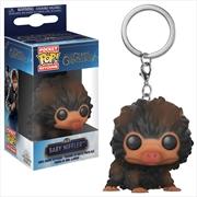 Fantastic Beasts 2 - Baby Niffler BN Pop! Keychain