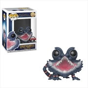 Fantastic Beasts 2 - Chupacabra (Open Mouth) Pop! | Pop Vinyl