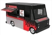 Deadpool - Foodtruck 1:32 Scale Hollywood Ride Diecast Vehicle PDQ | Merchandise