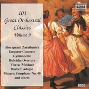 101 Great Orchestral Classics - Vol 9 | CD