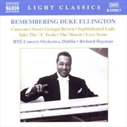 Remembering Duke Ellington | CD