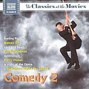 Classics At The Movies | CD
