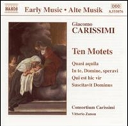 Carissimi - Sacred Music | CD