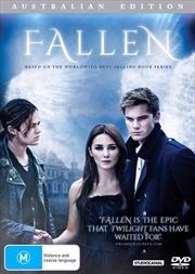 Fallen | DVD