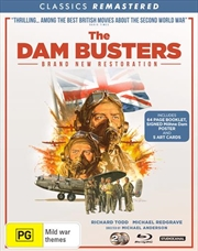 Dam Busters - Special Edition, The