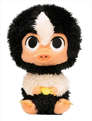 Fantastic Beasts 2: The Crimes of Grindelwald - Baby Niffler Brown SuperCute Plush