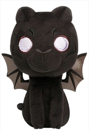 Fantastic Beasts 2: The Crimes of Grindelwald - Thestral SuperCute Plush