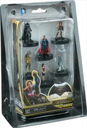 Heroclix - Batman v Superman: Dawn of Justice Movie Fast Forces 6 pack
