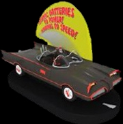 Heroclix - DC Comics Batman Classic TV Series Batmobile | Merchandise