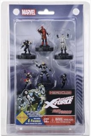 Heroclix - Deadpool & X-Force Fast Forces 6-Pack