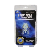 Star Trek - Attack Wing Wave 3 USS Equinox Expansion Pack | Merchandise