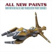Star Trek - Attack Wing Wave 29 Bioship Alpha Expansion Pack | Merchandise