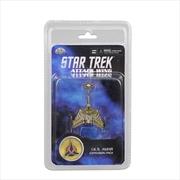 Star Trek - Attack Wing Wave 23 IKS Amar | Merchandise