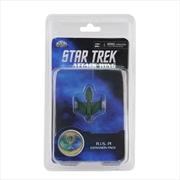 Star Trek - Attack Wing Wave 22 RIS Pi | Merchandise