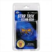 Star Trek - Attack Wing Wave 21 Denorios Expansion | Merchandise