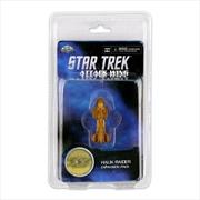 Star Trek - Attack Wing Wave 20 Halik Raider Pack Expansion Pack | Merchandise