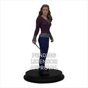 Harry Potter - Hermione 1:9 Statue | Merchandise