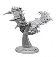 Pathfinder - Deep Cuts Unpainted Miniatures: Flying Ray | Games