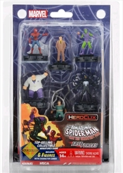 Heroclix - Superior Foes of Spider-Man Fast Forces | Merchandise