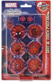 Heroclix - Superior Foes of Spider-Man Dice & Token Pack | Merchandise