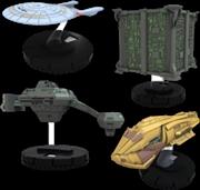 Heroclix - Star Trek Tactics Series 3 Starter Set | Merchandise
