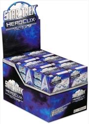 Heroclix - Star Trek Tactics Series 04 Starter Set | Merchandise