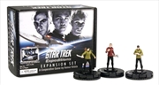 Heroclix - Star Trek Expeditions Expansion Set | Merchandise