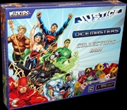 Justice League Collectors Box