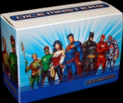 Dice Masters - DC Comics Justice League Team Box | Merchandise