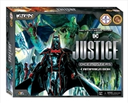 Dice Masters - Justice Campaign Box