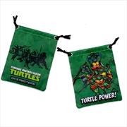 Dice Masters - Teenage Mutant Ninja Turtles Dice Bag