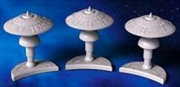 Star Trek - Ascendancy Federation Starbases | Merchandise