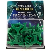 Star Trek - Ascendancy Romulan Escalation Pack | Merchandise