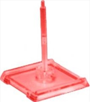Base Pack Klingon Red   Merchandise