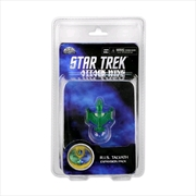 Star Trek - Attack Wing Wave 19 RIS Talvath Expansion Pack | Merchandise