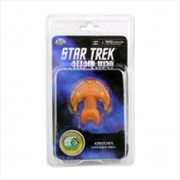 Star Trek - Attack Wing Wave 16 Kreetchta Expansion Pack | Merchandise