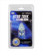 Star Trek - Attack Wing Wave 15 Prometheus Expansion Pack | Merchandise