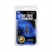 Star Trek - Attack Wing Wave 12 Tholia One Expansion Pack | Merchandise